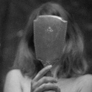 L'éther et le chaos -Le miroir, photographie