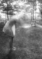 Le jour buvait tous les poisons du soir (Éluard) no 1, photographie