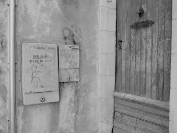 No 2, rue du Sauvage, photographie